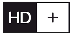 HD Plus Logo